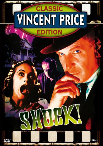 Schock - Vincent Price