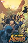 New Avengers Volume 6: Revolution TPB...