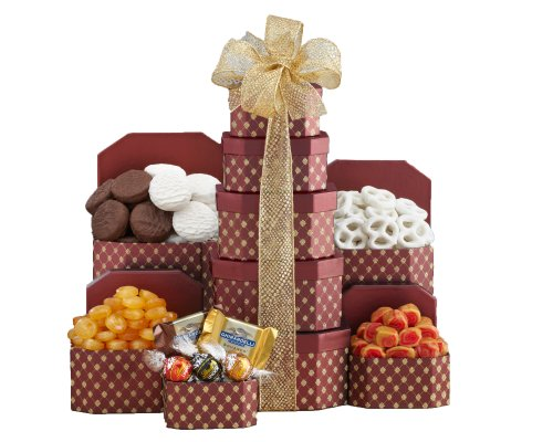 Wine Country Gift Baskets Chocolate and Cookie