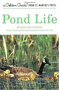 """Cover of """"Pond Life: Revised and Updated ..."""