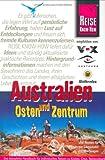 Australien - Osten und Zentrum - Reisehandbuch - Veronika Pavel