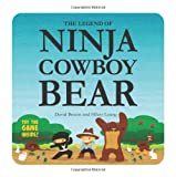 Legend of Ninja Cowboy Bear, The