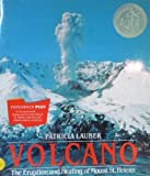 Volcano (Invitations to literacy) (0395732573) by Lauber, Patricia