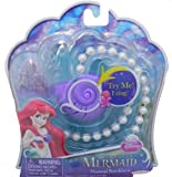 EXCLUSIVE DISNEY The Little Mermaid ARIEL MUSICAL NECKLACE