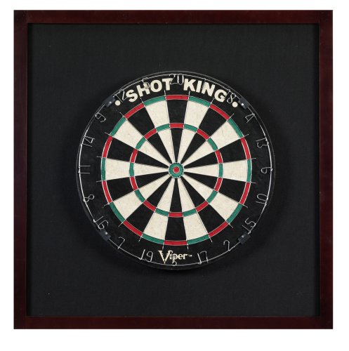 Big Save! Viper Dartboard Backboard