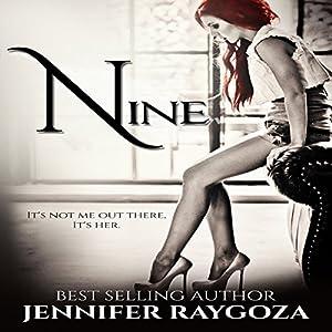 Nine Audiobook