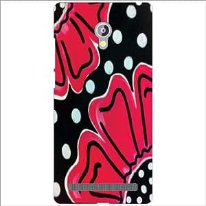 Asus Zenfone 6 A601CG Back Cover - Fantasy Designer Cases