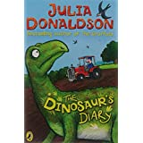 The Dinosaur's Diary (Young Puffin Story Books)by Julia Donaldson