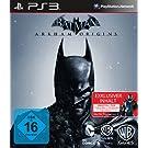Batman: Arkham Origins für Xbox 360, PC oder PS3