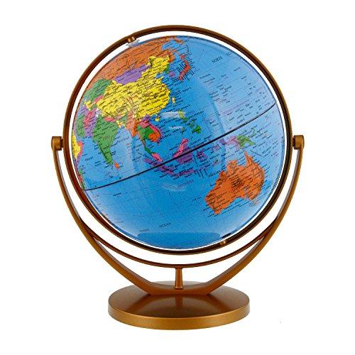 TCP Global Blue Ocean Desktop World Globe global global adv workbook