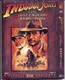 Indiana Jones And The Last Crusade [THX Digitally Mastered] Widescreen