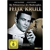 "Die Bekenntnisse des Hochstaplers Felix Krullvon ""Horst Buchholz"""