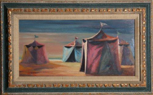 Circus Tent Art front-1065852