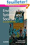 Environmental Systems and Societies f...