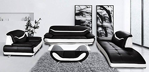 Prime Ufe Hermosa 4 Pc Sofa Sets For Living Room Sofa Chair Chaise Gmtry Best Dining Table And Chair Ideas Images Gmtryco