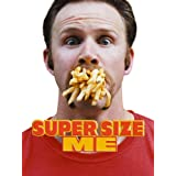 Super Size Me - Buy now on Amazon