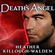 Death's Angel: Lost Angels, Book 3 | Heather Killough-Walden