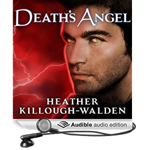 DEATH ANGEL unabridged audio book on CD by LINDA HOWARD Brand New 9 CDs 11 hrs!