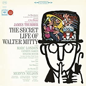 The Secret Life Of Walter Mitty [+Digital Booklet]