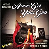 Songs And Music From Annie Get Your Gun Various