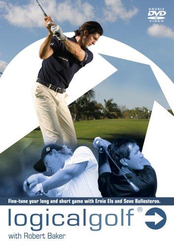Logical Golf With Robert Baker [DVD]