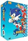 echange, troc Sonic X - Edition 4 DVD - Partie 1