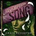 Redemption Song: Daniel Faust, Book 2 (       UNABRIDGED) by Craig Schaefer Narrated by Adam Verner