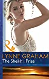 The Sheikh's Prize (Mills & Boon Modern) (A Bride for a Billionaire, Book 2)