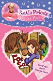 Katie Price's Perfect Ponies: Secrets and Surprises: Book 11
