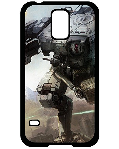 1965799ZJ272888718S5 MechWarrior - BattleTech Samsung Galaxy S5 On Your Style Birthday Gift Cover Case Galaxy S5 game case's Shop