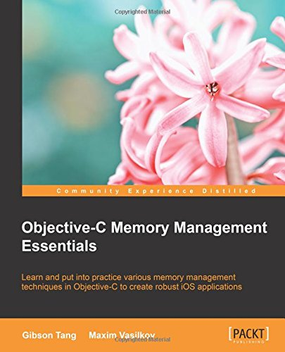 Objective-C Memory Management Essentials
