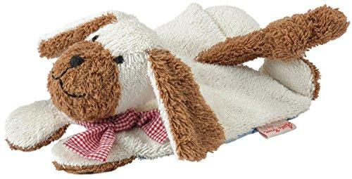 Kathe Kruse On Tour Cherrystone Pillow, Dog