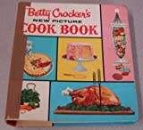 img - for Betty Crocker's New Picture Cook Book (Cookbook) book / textbook / text book