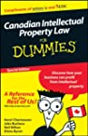 Canadian Intellectual Property Law Fo...