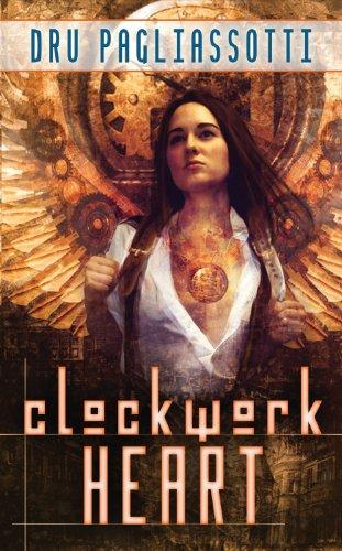 Image of Clockwork Heart