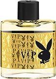 Playboy VIP Men Eau de Toilette 100 ml, 1er Pack (1 x 100 ml)