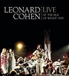 Leonard Cohen Live at the Isle of Wig...