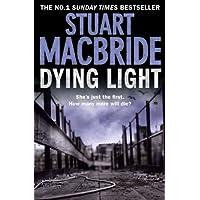 shatter the bones logan mcrae book 7 macbride stuart