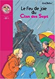 echange, troc Enid Blyton - Le feu de joie du Clan des Sept