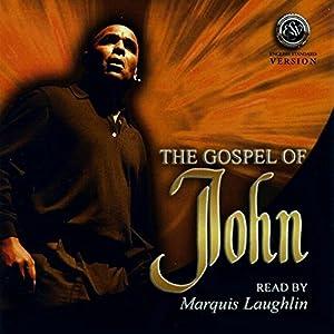 John's Gospel (English Standard Version) Performance