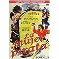 La Flibusti�re des Antilles / Anne Of The Indies (1951) [ Origine Espagnole, Sans Langue Francaise ]