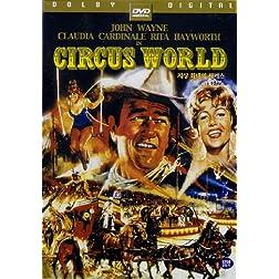 Circus World [Blu-ray]