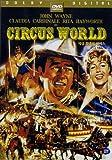 Circus World (Import NTSC All Regions)