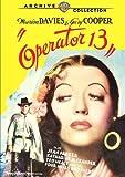 Operator 13 [Import]