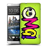 Head Case Designs OMG Watcha Say Protective Snap-on Hard Back Case Cover for HTC One Max