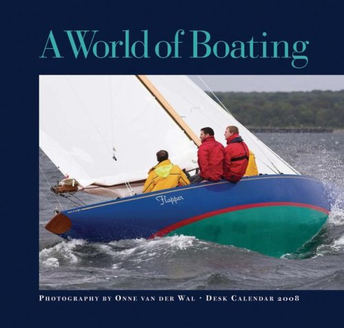 A World of Boating: Engagement Calendar