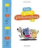 Les P'Tits Philosophes - T2