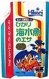 ひかり海水魚のエサ 15g