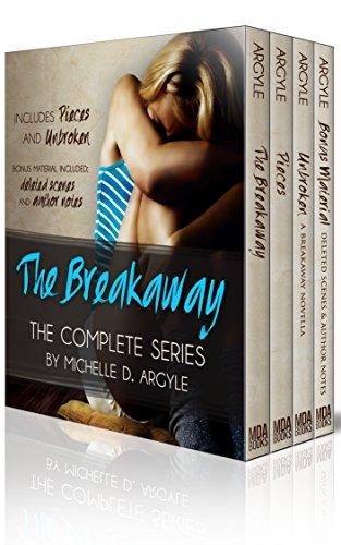 The Breakaway: The Complete Series PDF