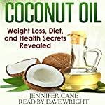Coconut Oil Weight Loss, Diet, and Health Secrets Revealed | Jennifer Cane